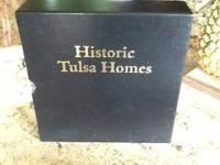 This listing is for a 3 book box set of the Historic