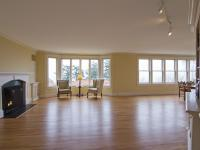 Expansive view home without the waterfront taxes!