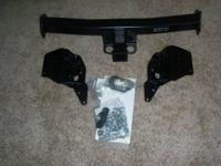 $250 FIRM  THIS ITEM IS A HITCH PACKAGE FOR CHEVY , GMC