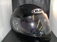 Available: HJC CL-MAX Bike headgear. This safety helmet