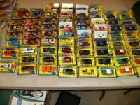 have around 200 HO scale Slot cars  loose and vintage;