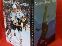 "If you love hockey - This is book for you "" A day in"