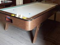 show contact info. Hockey Table. Classic - Made by