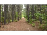 40 Mostly wooded acres. Very Private. Main camp with