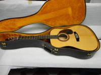 We have a Hohner HW 220 acoustic guitar available for