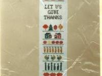 All kits are new in package! $10 EACH Thanksgiving