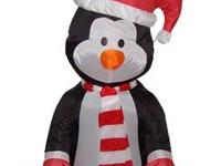 These 4 Foot Inflatables are only $14.80 for our