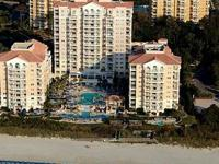 Golfer's paradise! South Beach Resort SC. Luxury 2BR