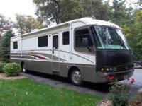 1997 Holiday Rambler Endeavor LE located in Spirit