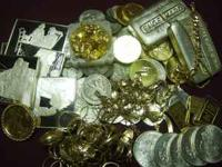 Need Extra CASH for the HOLIDAYS. sell me your gold