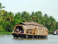 Holidays in Kerala: 10 nights & 11 Days  Point of