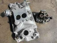 350 engine tbi Car parts for sale in the USA - used car part
