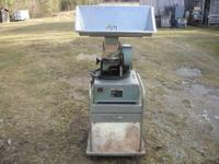This is a Hollymatic Patty Maker...Super Model 54 food