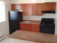 Free heat/hot water/cooking gas, Laundry facilities in