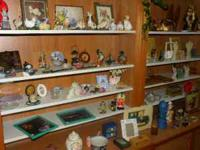 Home Decor: Pictures, Figurines, Vases and Knick-Knacks