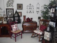 Home dcor/decorative items including lamps, pictures,