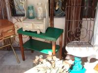 Normandy Vintage Decor Booth (XX). A lot of Home Decor