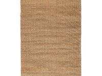 The Annadale Jute Area Rug features the perfect beauty.