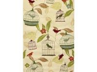 The Aviary Area Rug is just the accent piece you need