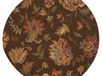 With a beautiful, classic pattern in a range of rich,