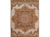 Exceptionally soft to the touch, this area rug is