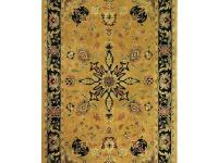 Traditional rug designs from the Antoinette Collection