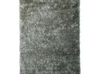The City Sheen Stone Polyester 9 ft. x 12 ft. Area Rug