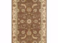 The Collins Area Rug will enrich your floor with its