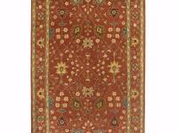 The Dijon Rug is one of the most luxuriously dense rugs