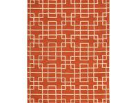 From the Metropolitan collection, the Downtown Area Rug