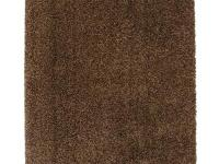 Luxuriously soft Blended Brown 7 ft. 10 in. x 10 ft.