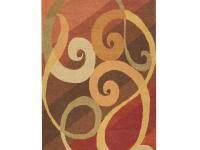 Our area rugs from the Metropolitan Collection are