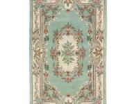 These area rugs are carefully hand tufted of 100% wool,