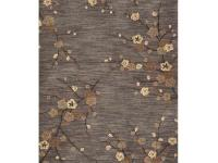 Our Kimono Area Rug features a beautiful design that