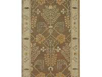 The luxurious Leeds Area Rug from the Antoinette