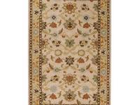 The Lemont Rug offers a distinguished look that will