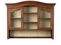 From our popular Provence Collection, this hutch boasts