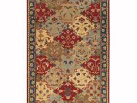The Stratton Rug from our Empire Collection offers a
