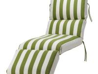 Outdoor Chaise Cushions are perfect for both outdoor