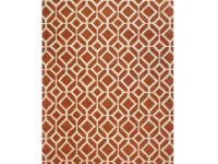 Made in India by expert craftsmen, the Taza Area Rug is