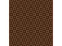 The Home Dynamix HD Elegance Brown Polyviscose 7 ft. 8