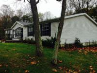 CHANCE IS KNOCKING! Four bed room home, 2 full