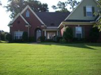 Very family oriented home in one of Hernando's most