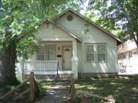 526 Osage-Charming Bungalow in downtown area. Home