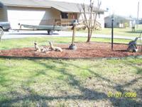 2199 sq. ft. home, 2.38 acres, 3 bedroom,2.5 bath,