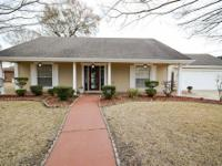 31 Ashland Drive, Destrehan 4BR/2BA 4 BEDS/2 BATHS, ALL