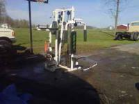 multi station home gym.works great . will consider