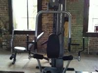 The listing is for a Body-Solid G5S Home Gym with