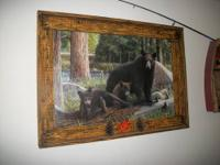 I have several home interior pictures that I need to
