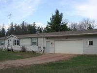 Fantastic house with an attached garage & & 30X40